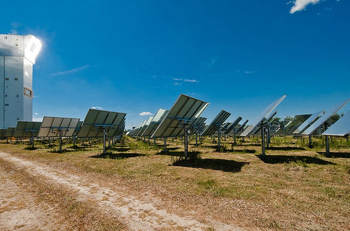 bilim insanlari gunes enerjisinin sivilastirmasi ve depolamada yeni yontem gelistirdi - Bilim insanları güneş enerjisinin sıvılaştırması ve depolamada yeni yöntem geliştirdi