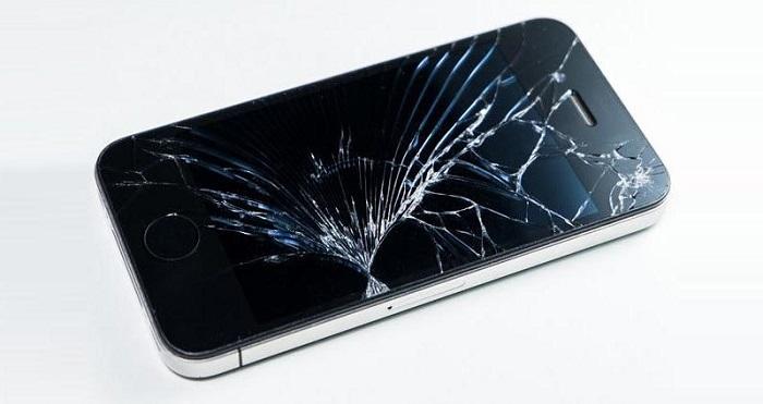 bu telefon ekrani 24 saat icinde kendini tamir edebiliyor - Bu telefon ekranı, 24 saat içinde kendini tamir edebiliyor