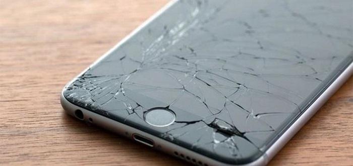 catlak telefon ekranlari tarihe karisiyor - Çatlak telefon ekranları tarihe karışıyor