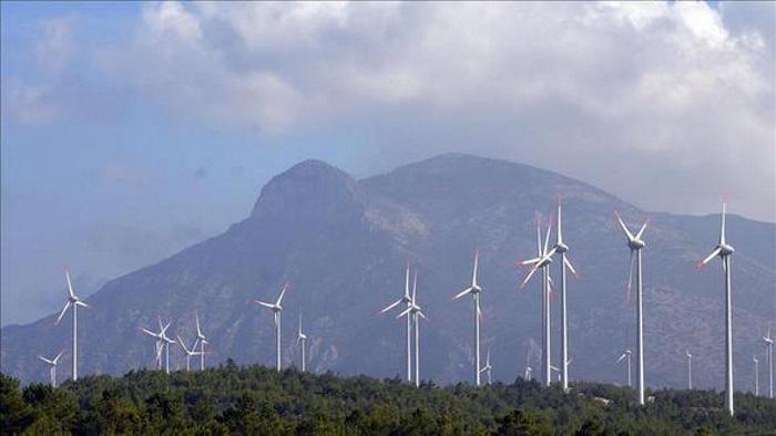 cin de temiz enerji yatirimlari artacak - Çin'de temiz enerji yatırımları artacak