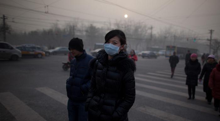 cin hava kirliligi ile savasinda bir adim daha atiyor - Çin hava kirliliği ile savaşında bir adım daha atıyor