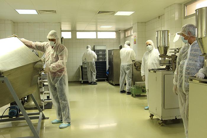 havan ilac kimya sirketi genel muduru m tamer gelen ile roportaj 1 - Havan İlaç ve Kimya Şirketi Genel Müdürü M. Tamer Gelen ile Röportaj