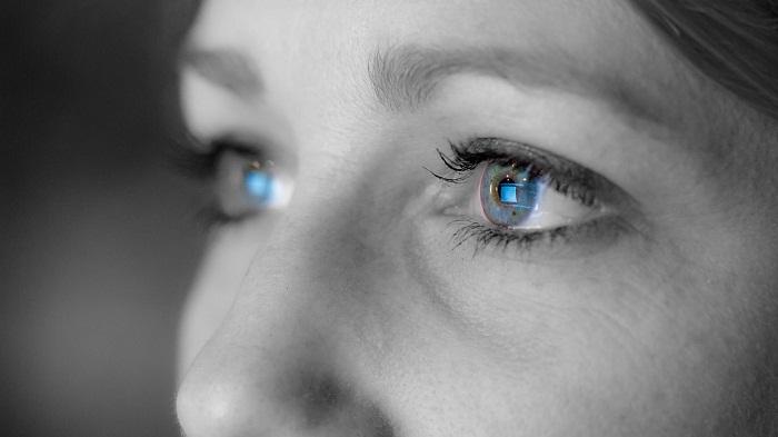 hucre olumunde mavi ekran - Hücre Ölümünde Mavi Ekran