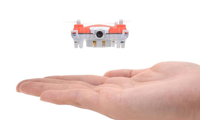 kimyagerler ari gibi tozlasmaya yardimci mini drone uretti 1 - Kimyagerler, arı gibi tozlaşmaya yardımcı mini drone üretti