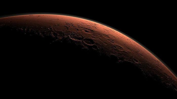 mars ta metal iyonlari bulundu - Mars'ta metal iyonları bulundu