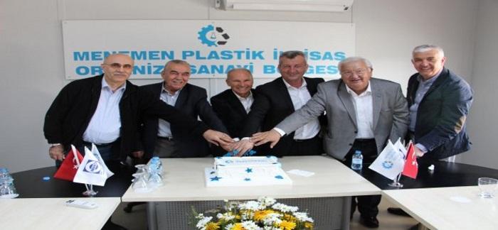 menemen plastik sanayide iddiali - Menemen Plastik Sanayide İddialı