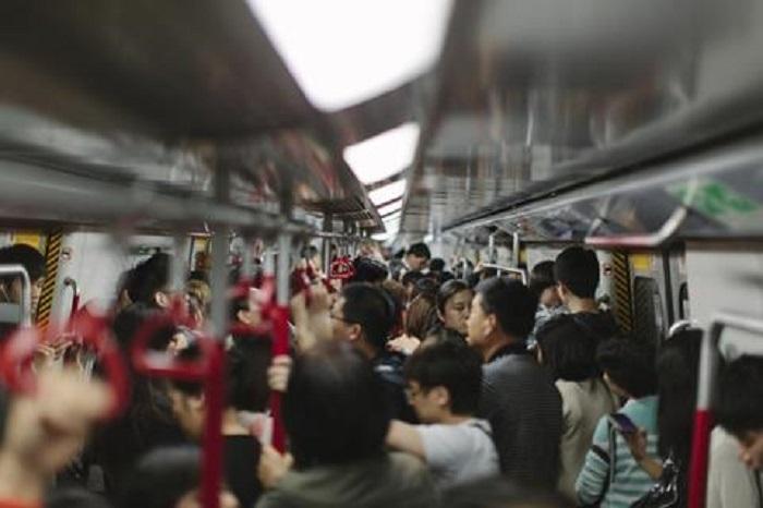 metrolardaki hava kirliligi yolcu sagligina zarar veriyor - Metrolardaki Hava Kirliliği Yolcu Sağlığına Zarar Veriyor
