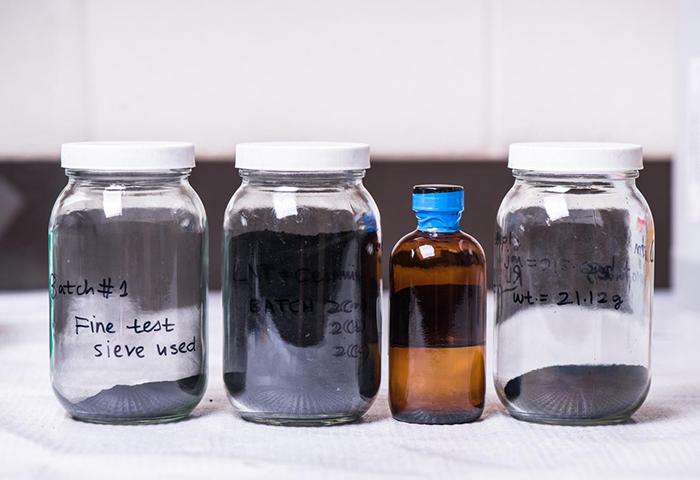 muhendisler yuksek sicakliga sahip seramikler yaratmak icin suya benzer polimer patentini aldilar 1 - Mühendisler yüksek sıcaklığa sahip seramikler yaratmak için suya benzer polimer patentini aldılar