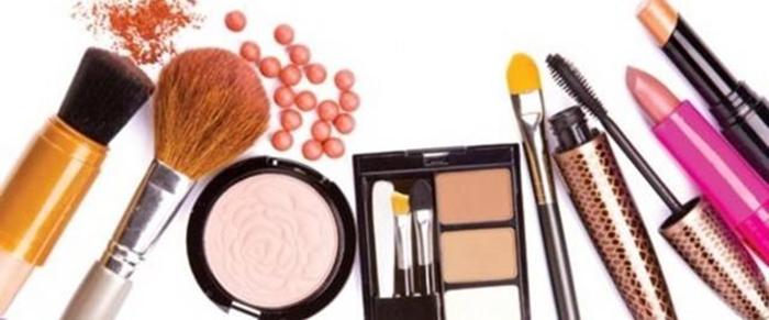 pazarda satilan kozmetik 600 milyon dolara ulasti - Pazarda satılan kozmetik 600 milyon dolara ulaştı