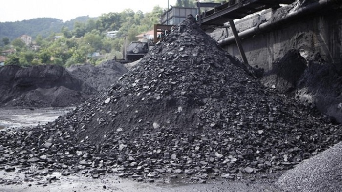 subatta 4 5 milyon ton linyit uretildi - Şubatta 4.5 milyon ton linyit üretildi