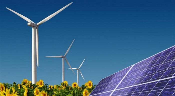 yenilenebilir enerji 2015 yilinda avrupanin karbon emisyonunu yuzde 10 azaltti - Yenilenebilir enerji 2015 yılında Avrupa'nın karbon emisyonunu Yüzde 10 azalttı