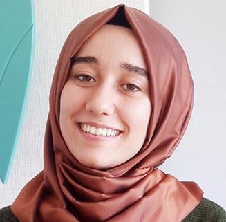 Elif Aytan - Kimya Bilimi, Tuş Kilidi Olarak 'Ter Analizini' Öneriyor