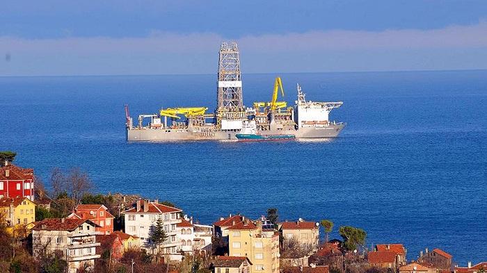 ABD, Türk Enerji Sektöründeki Gelişmeleri İzliyor