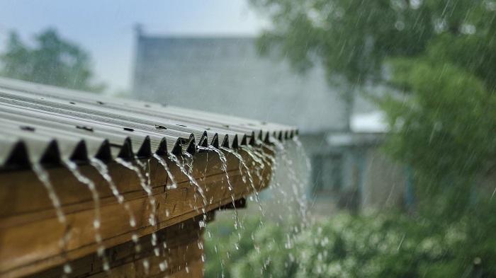 Asit Yağmurunu Oluşturmak İçin Alkalik Sürpriz