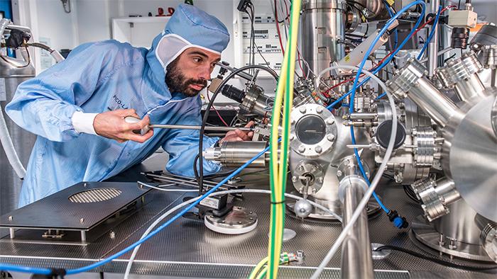 Dünyanın İlk Nanoaraba Yarışı Bilim ve Katılım Açısından Başarılı Oldu