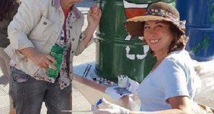 focada plastik ve naylon posete hayir kampanyasi 310x165 - Foça'da 'Plastik ve naylon poşete hayır' kampanyası