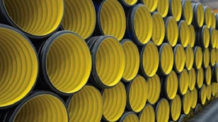 Hakan Plastik, Sessiz Boru Üretimi için Yeni Hat Kuruyor