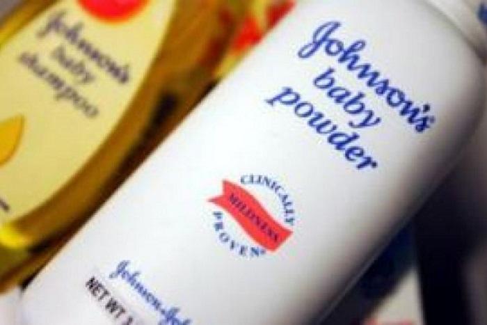 İlaç ve Kozmetik Tekeli Johnson&Johnson Kanser Davasını Kaybetti