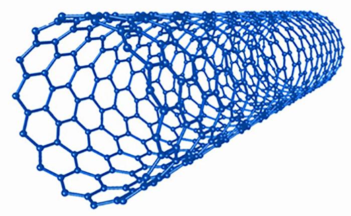Kendini İnşa Edebilen Nanotüpler