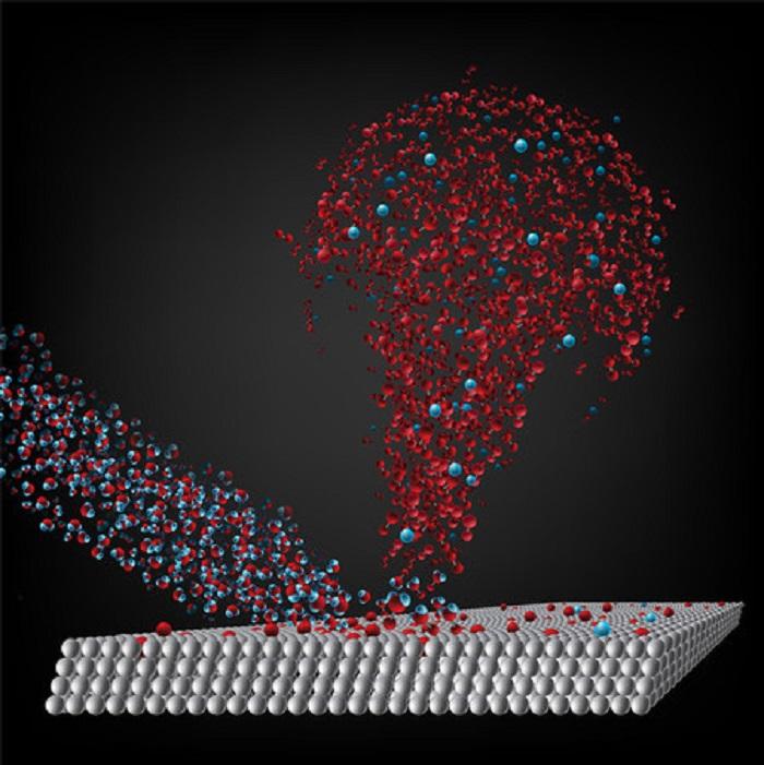 Kuyrukluyıldızlardaki Oksijen Gizemi Açıklanıyor