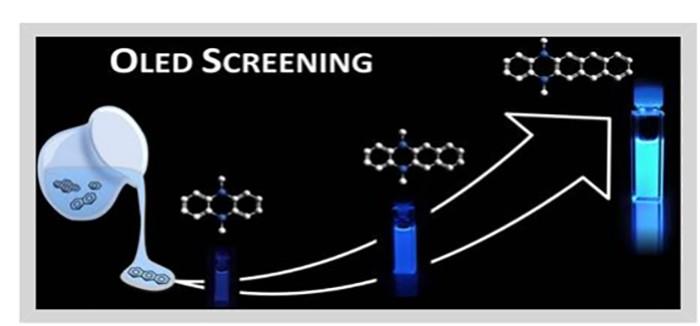 Organik Işık Yayan Diyotlar Esnek Düz Ekranlar için Umut Vaat Ediyor