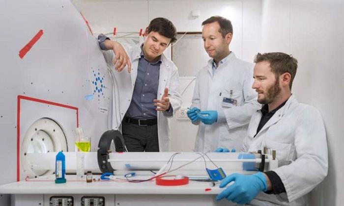 pH Değişikliklerini Gösteren Yeni Biyosensör: Zimonik Asit