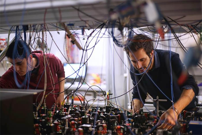 Spin Ölçümleri'nin Heisenberg Belirsizlik İlkesi'ne Uymadığı Ortaya Çıktı