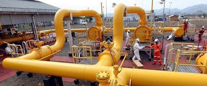 Türkiye'nin Enerji İthalatı Yüzde 39 Arttı
