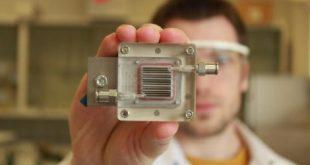 yeni teknoloji kirli havadan enerji uretiyor 310x165 - Yeni Teknoloji Kirli Havadan Enerji Üretiyor