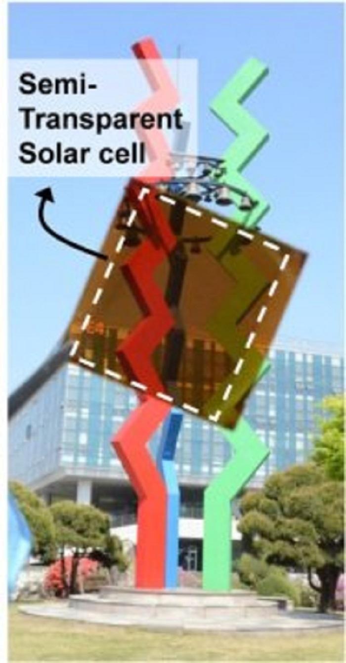 Akıllı Binalar için Yeni Güneş Camları Geliştirildi