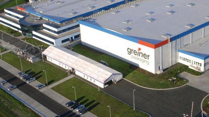 Avrupa'nın En Büyük Kimya ve Ağır Sanayi Şirketinden Türkiye'ye Yatırım