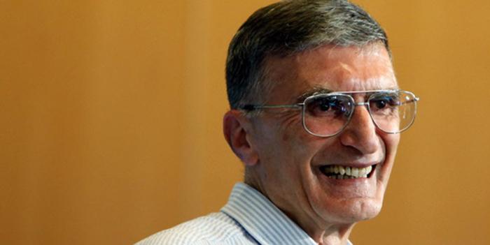 Aziz Sancar, Sigaranın DNA'ya Verdiği Zararın Haritasını Çıkardı