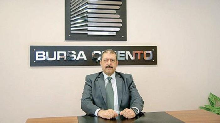 Bursa Çimento'ya Teknoloji Yatırımı