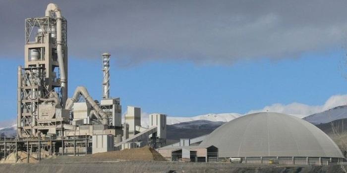 cimento sektoru 28 milyon ton belediye copune talip - Çimento Sektörü 28 Milyon Ton Belediye Çöpüne Talip