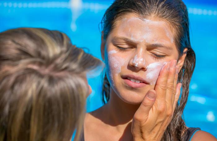 gunes kremi cildimizi nasil koruyor - Güneş Kremi Cildimizi Nasıl Koruyor?