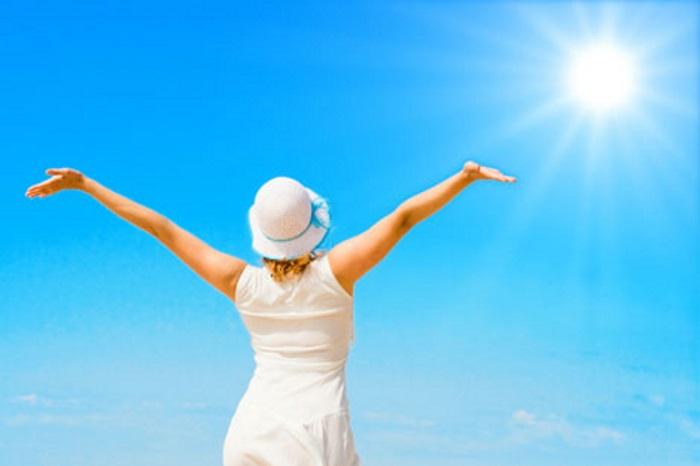 Güneşi Taklit Eden İlaç Geliştirildi
