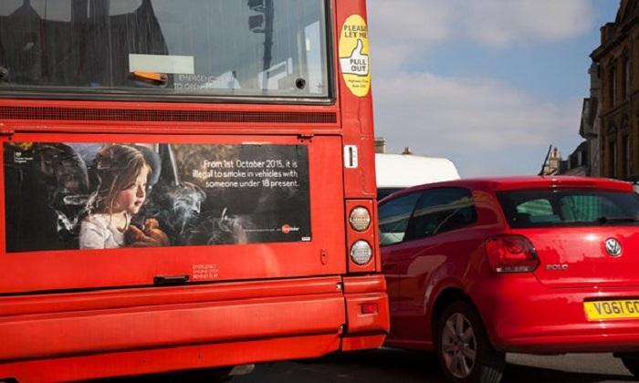 hava kirliligi arac icinde yolculuk yapan cocuklara dis ortamdan cok zarar veriyor 1 - Hava Kirliliği, Araç İçinde Yolculuk Yapan Çocuklara Dış Ortamdan Çok Zarar Veriyor