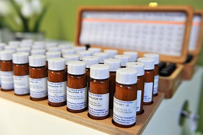 Homeopatik İlaçlar Çok Sıkı Bir Şekilde Denetlenecek