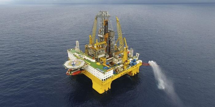 Japonya ve Çin, Deniz Tabanından Metan Buzu Çıkarmaya Başladılar
