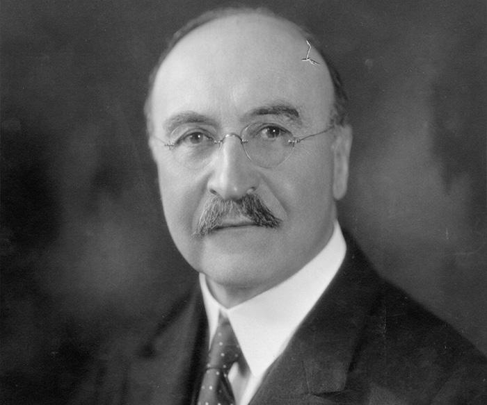 Leo Henricus Arthur Baekeland