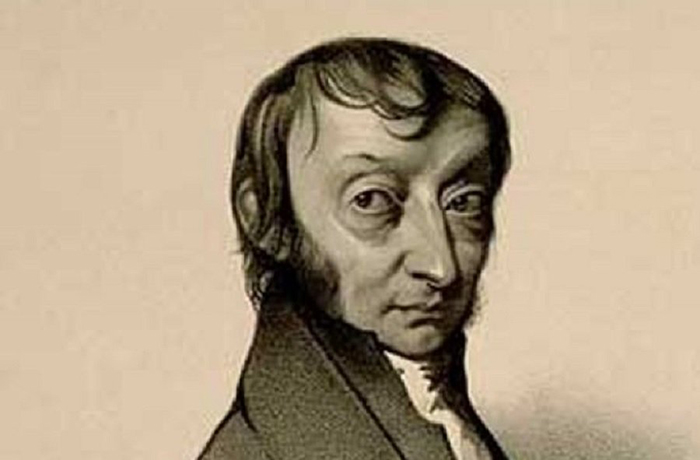 Lorenzo Romano Amedeo Carlo Avogadro