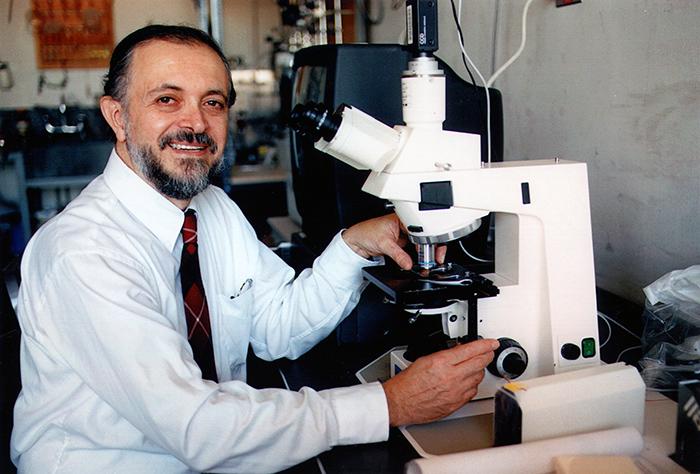 Mario José Molina-Pasquel Henríquez