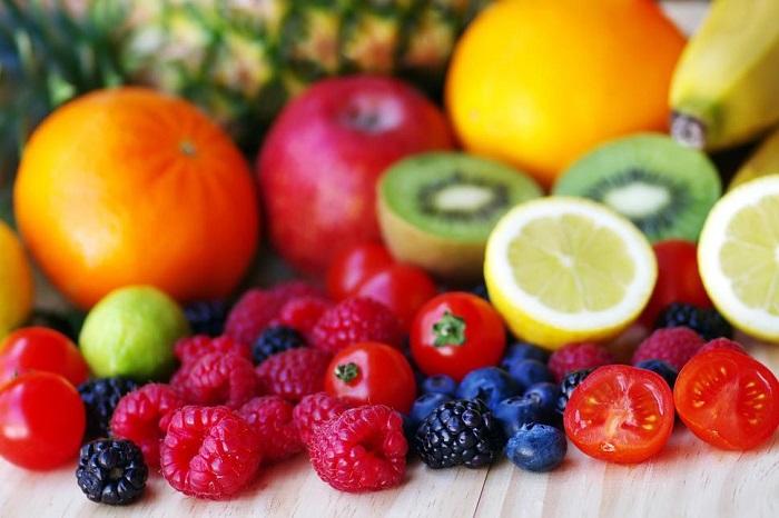 meyve ve sebzeler sizi kasindiriyor mu durum agiz yolu ile alimindan kaynaklanan alerjik sendrom olabilir - Meyve ve Sebzeler Sizi Kaşındırıyor Mu? Bu Durum Ağız Yolu ile Alımından Kaynaklanan Alerjik Sendrom Olabilir!