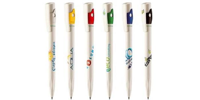 Mısır Nişastası Kalem Üretiminde Kullanılıyor