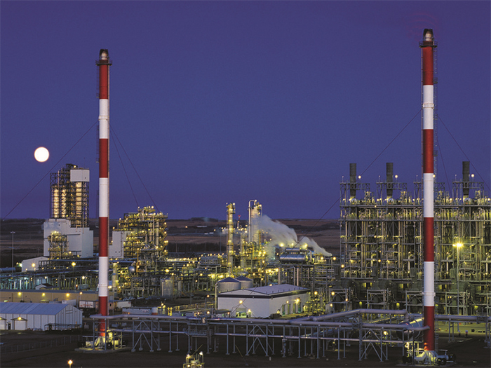Nova Kimyasal Amerika Gulf Sahilindeki Geismar Olefin Tesisini 2.1 Milyar Dolara Alacak