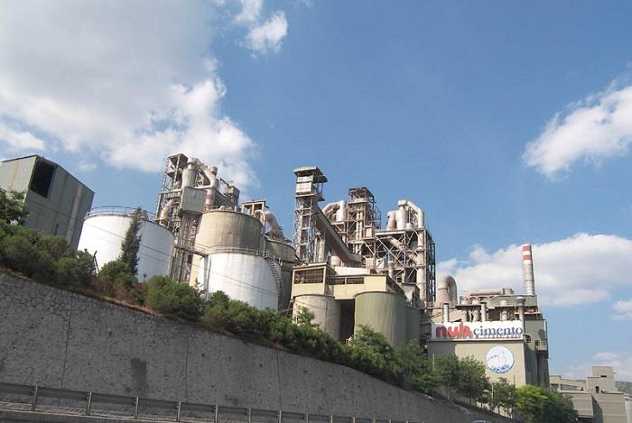 nuh cimentoya cevre odulu - Nuh Çimento'ya Çevre Ödülü