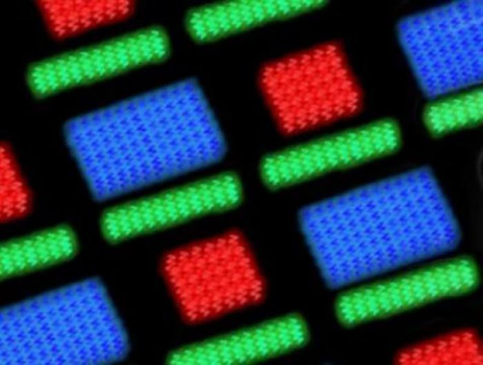 OLED Üretimi Artık Daha Ucuz