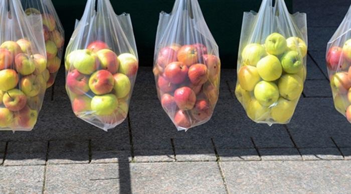 plastik posetlerin kullanimi ciddi oranda dustu - Plastik Poşetlerin Kullanımı Ciddi Oranda Düştü