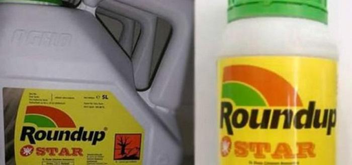 roundup ilaci kansere sebep olan kimyasallar listesine alindi - Roundup İlacı, Kansere Sebep Olan Kimyasallar Listesine Alındı