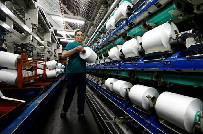 Sasa Polyester'den Yatırım Hamlesi